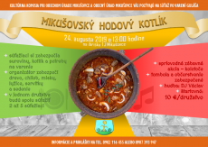 Mikušovský hodový kotlík 2019 - 5. ročník (plagát).png
