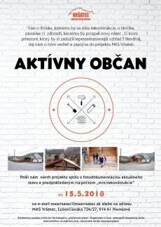 Aktivny Obcan plagat.jpg